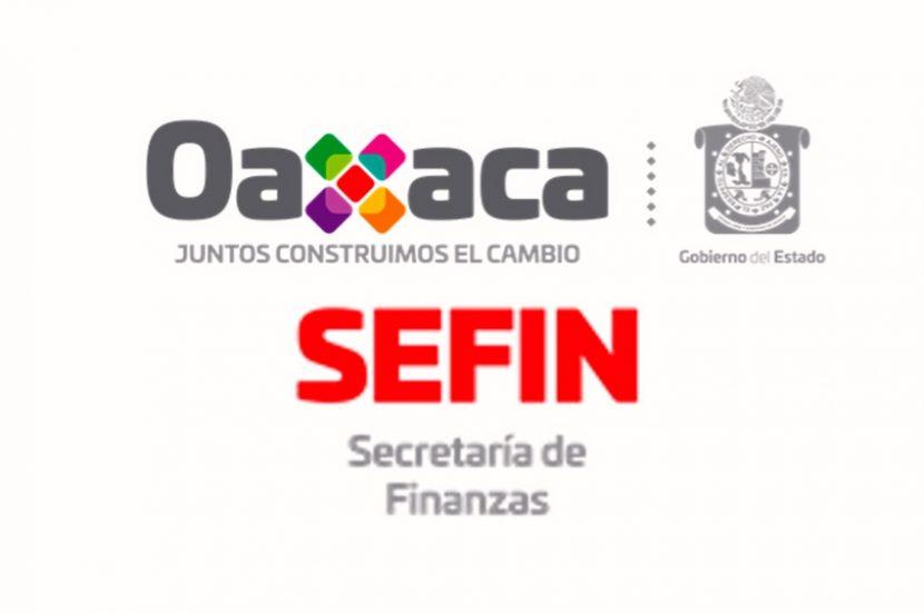 Presenta titular de Sefin denuncia ante FGEO por suplantación de identidad
