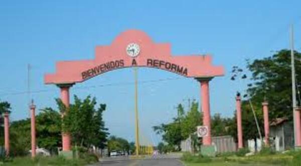 Reanudan actividades en Reforma de Pineda en el Istmo de Tehuantepec