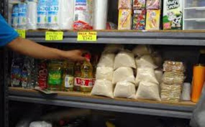 Denuncian desabasto en tiendas Diconsa, exigen al gobierno de Oaxaca subsidio para mantener precios de canasta básica