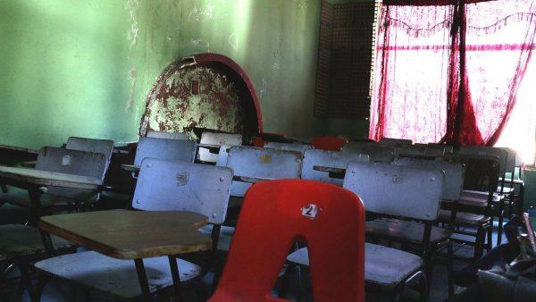 Covid, exhibe carencias en infraestructura de escuelas de Oaxaca, asegura la S-22