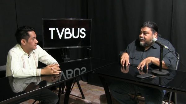 """""""Buena señal"""" el nombramiento de Susana Harp en Oaxaca dice Flavio Sosa"""