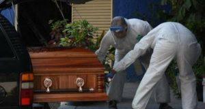 Identifican funerarias