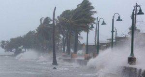 Inicia temporal de lluvias y ciclones en Oaxaca