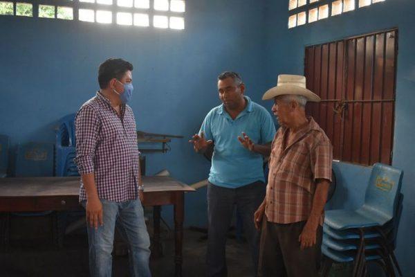 La confianza, se paga dando resultados: Irineo Molina