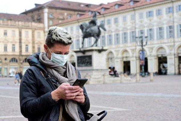 Italia permitirá viajar sin restricciones a partir del 3 de junio