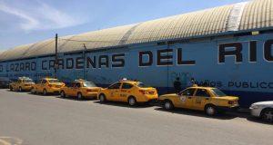Cerrarán tres días a la semana mercado Lázaro Cárdenas en la ciudad de Oaxaca