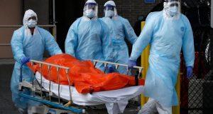 Se registran 101 migrantes oaxaqueños fallecidos por COVID-19 en los Estados Unidos: IOAM