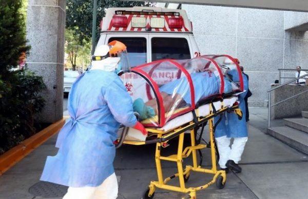 Dos muertes más en la Mixteca y uno en la Costa por COVID-19
