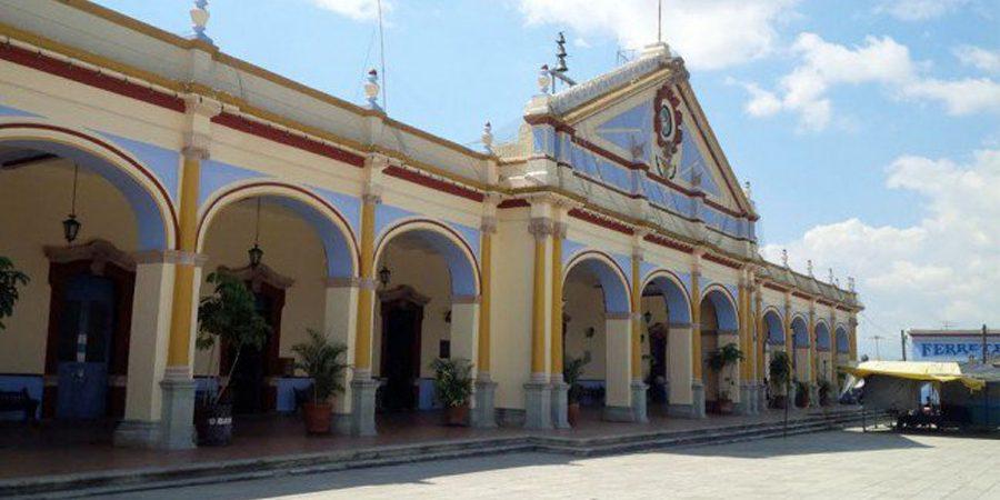 Habitantes de San José del Progreso, Ocotlán, amenazan con agredir a paciente con covid