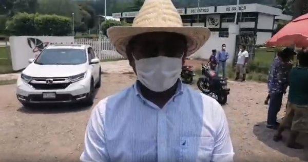 Tras casos sospechosos de Covid en Valle Nacional, pide Presidente no bajar la guardia