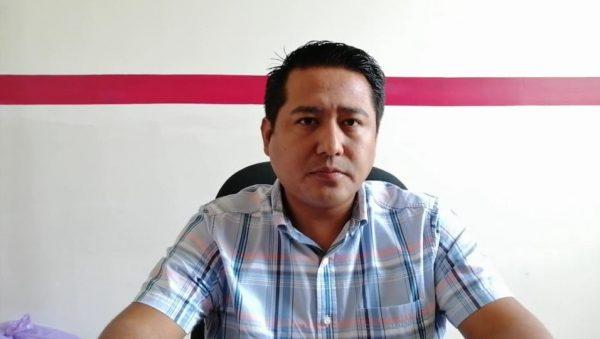 Anuncia Rey Magaña fin de la Ley Seca en Valle Nacional