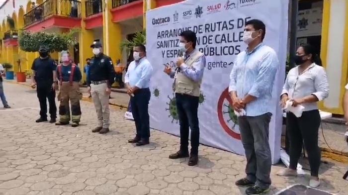 En las próximas horas, la Cuenca podría tener hasta 50 casos de covid: Jurisdicción Sanitaria