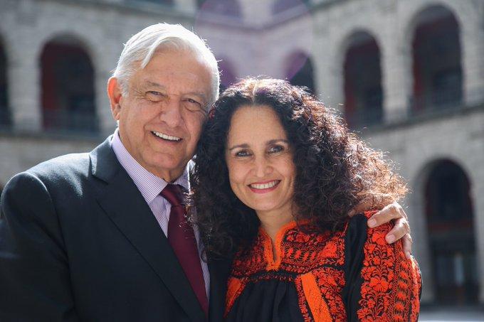 Susana Harp pedirá permiso al senado, para atender contingencia de Covid en Oaxaca