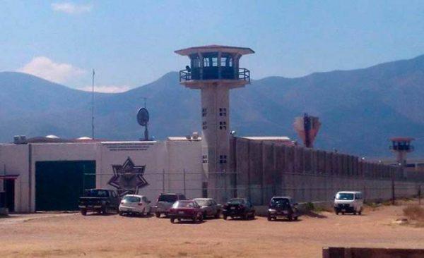 Refuerza SSPO medidas preventivas y monitorea los 11 Centros Penitenciarios por COVID-19