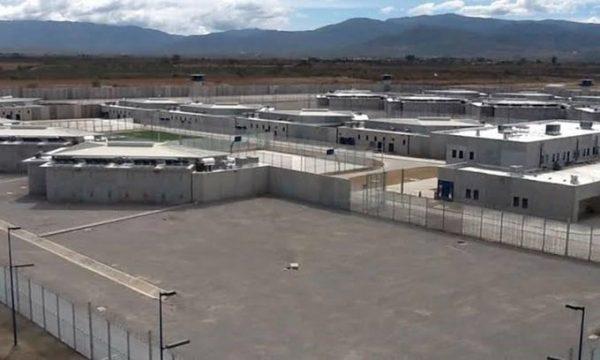 Traslada SSPO población penitenciaria vulnerable a Tanivet para evitar contagios por COVID-19