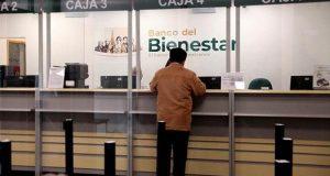 Solicita Agente de San Bartolo, banco Bienestar
