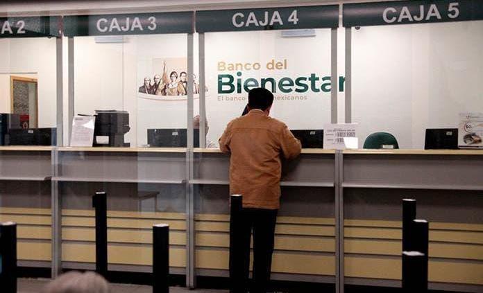 Roban 3 mdp en Banco Bienestar en Hidalgo