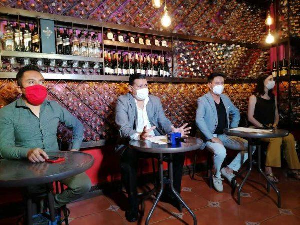 Empresarios de bares y antros de Oaxaca piden que les dejen abrir sus negocios