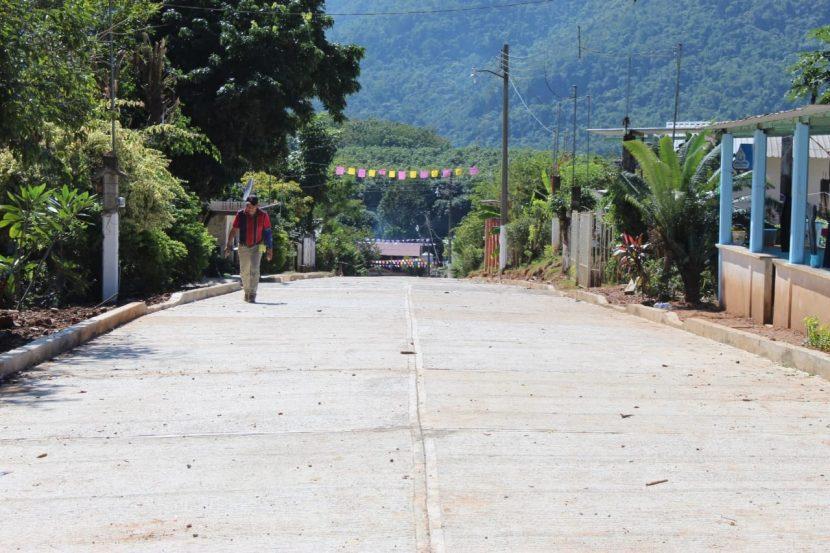 """Tras cinco muertes sospechas por Covid, en Chiltepec """"endurecen"""" medidas de sanidad"""