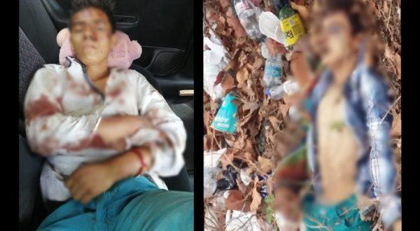 Policías de Huitzo entregaron a dos jóvenes para golpearlos, uno murió