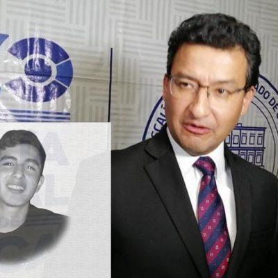 Por homicidio, Fiscalía pedirá pena máxima para policía de Acatlán; podría recibir hasta 100 años