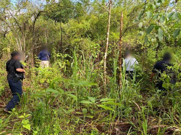 Continúan investigaciones, identidad de cuerpos en fosa de Tuxtepec aún no se pueden confirmar: Fiscalía