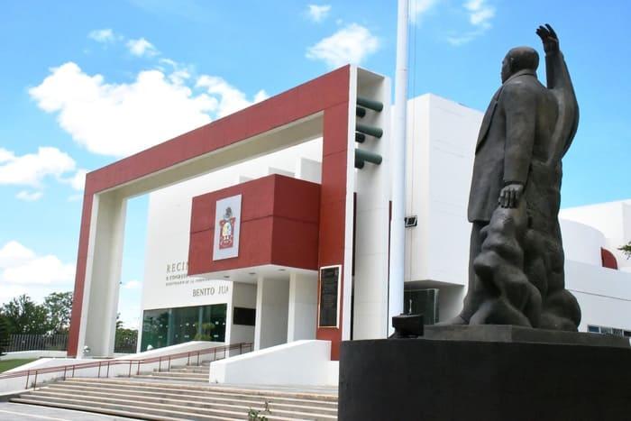 Reacciona MORENA a destapes de priistas en Oaxaca, piden cese de funcionarios