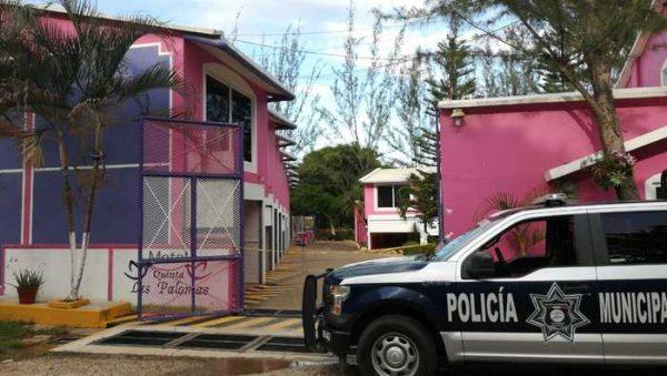 Fiscalía pretende cerrar motel en Tuxtepec donde asesinaron a una persona, abogada denuncia abuso de autoridad