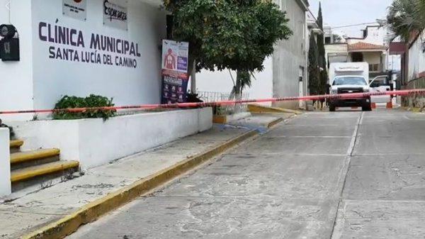 Regidor de Santa Lucía del Camino fallece por covid