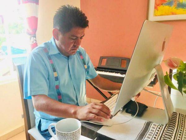 Plantea Irineo Molina rehabilitación de mercados, para reactivar la economía en Tuxtepec