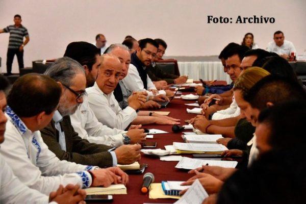 Justicia laboral al magisterio de Oaxaca con pago de incidencias administrativas: IEEPO