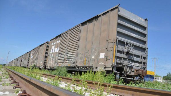 Empresas oaxaqueñas no participarán en construcción del tren transístmico