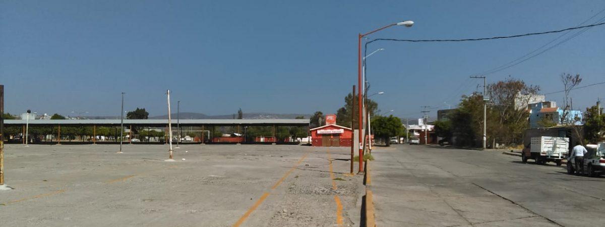 """A partir del primero de julio reactivarán el """"mercado del miércoles"""" en Huajuapan"""