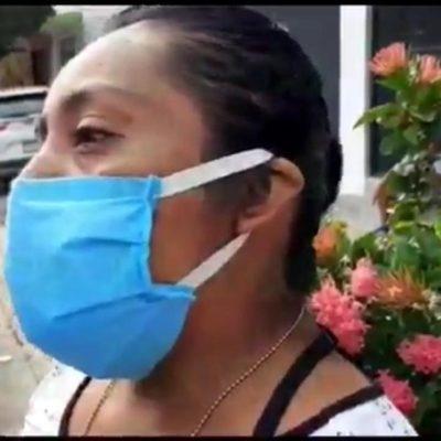 Sobrevivientes de la masacre en San Mateo del Mar, exigen justicia a autoridades Federales y Estatales