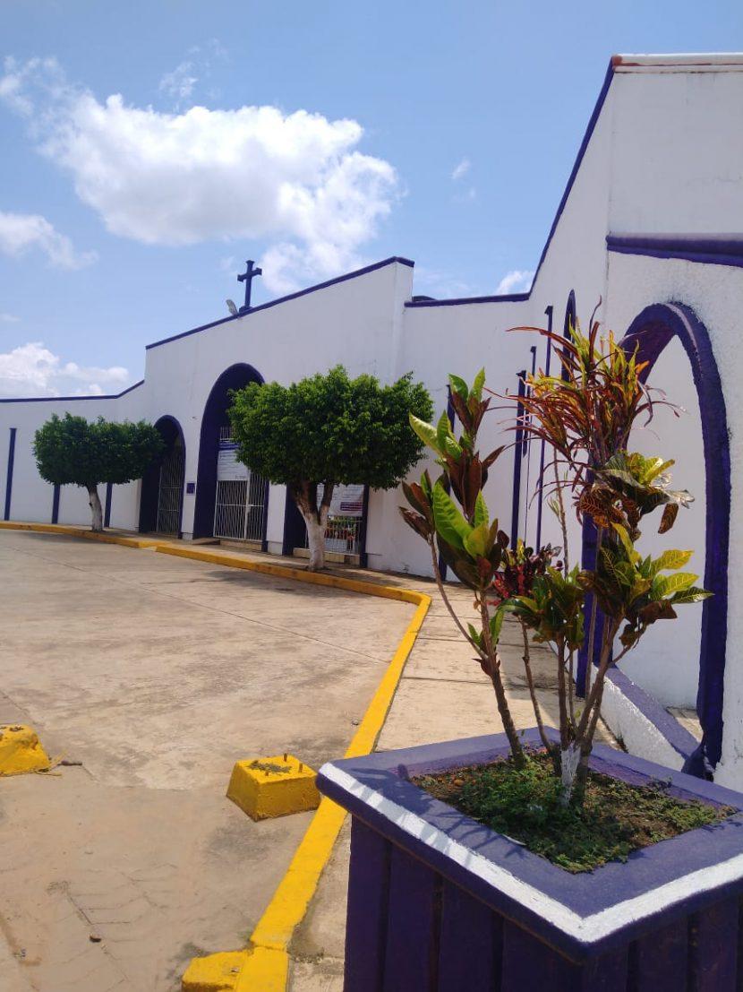 Panteones de Tuxtepec permanecerán cerrados en el Día del Padre