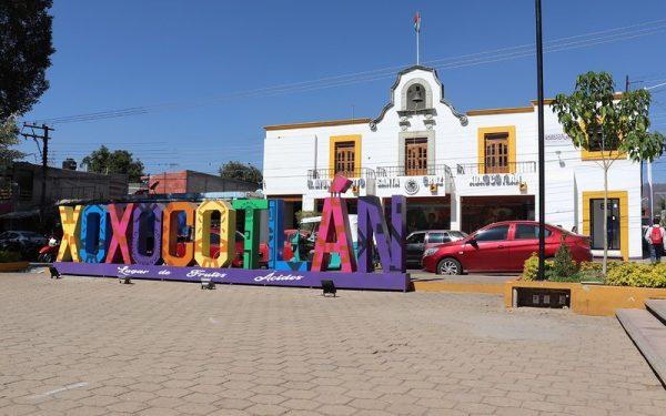 Xoxocotlán se une al llamado del gobernador Alejandro Murat; 10 días de aislamiento