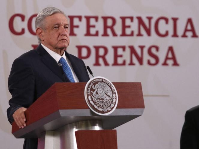 López Obrador anuncia nueva gira para la próxima semana