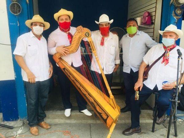 Llaman a la ciudadanía a apoyar a músicos de la Cuenca