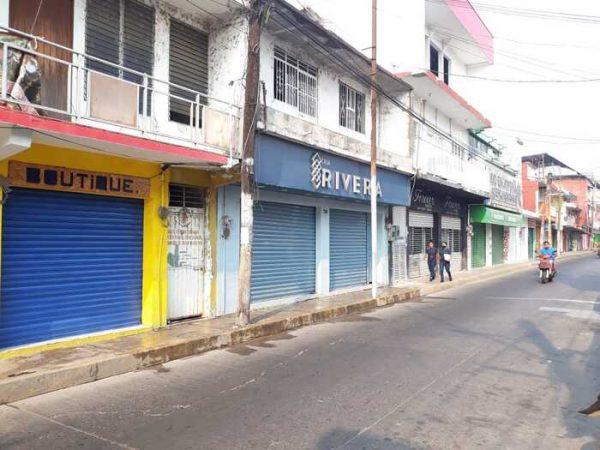 Tuxtepec no entrará a la Nueva Normalidad este lunes