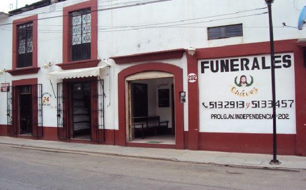 Clausuran crematorio en Oaxaca; realizaba cremación a victimas de covid-19 fuera de la norma