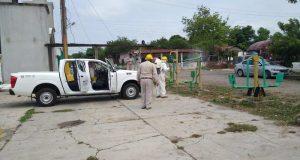 Llama Irineo Molina a no bajar guardia contra el dengue