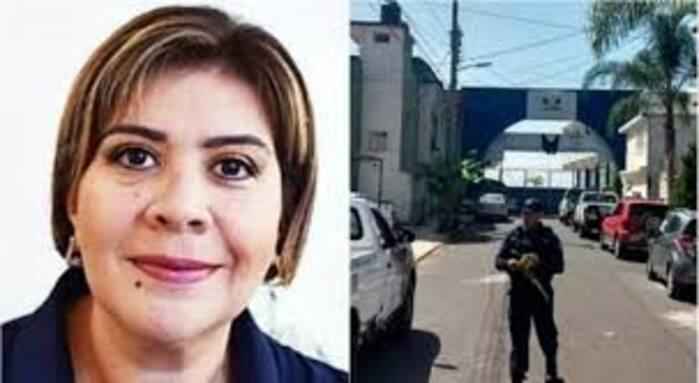 Asesinan a Rectora de Universidad Valladolid en Veracruz