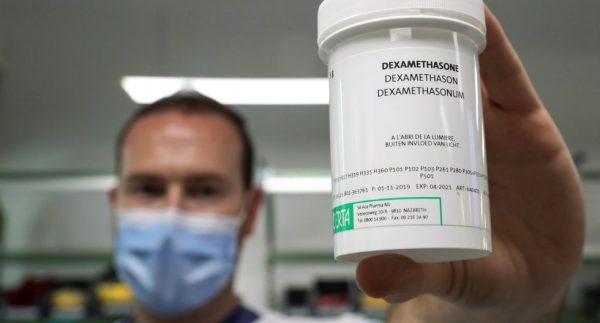 Dexametasona, primer fármaco que reduce mortalidad en pacientes con Covid-19