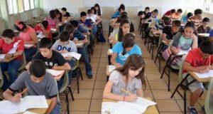 SEP cancela el examen de admisión a la secundaria