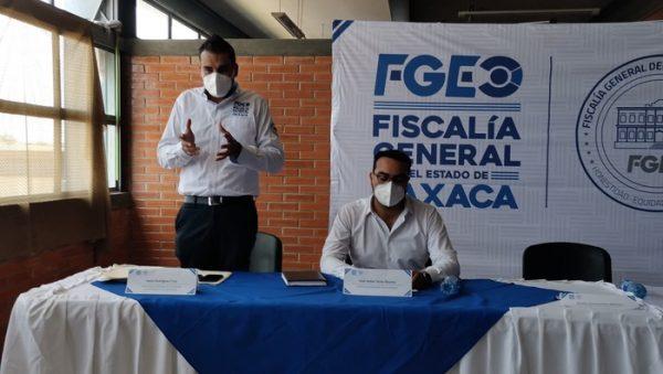 Lleva Fiscalía 69 carpetas de investigación, por homicidios en la Cuenca