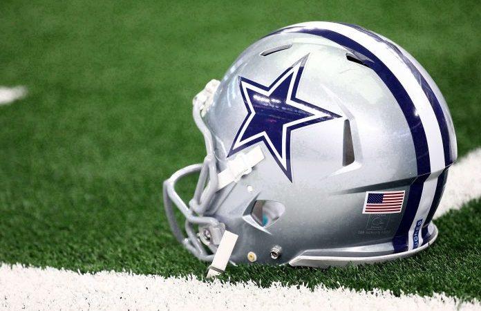 Varios jugadores de los Dallas Cowboys dan positivo a Covid-19