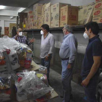 Respalda Irineo Molina a la micro y pequeña empresa