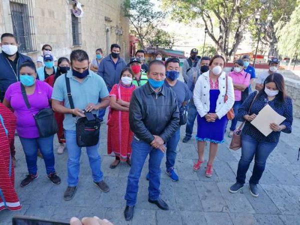 Tras 31 años al frente del MULT, renuncia Rufino Merino Zaragoza