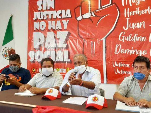 Apoyos del gobierno no están llegando a los trabajadores, denuncian organizaciones de Oaxaca