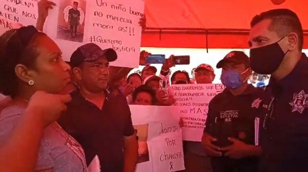 SSPO toma el mando en Acatlán, investigan a policías municipales